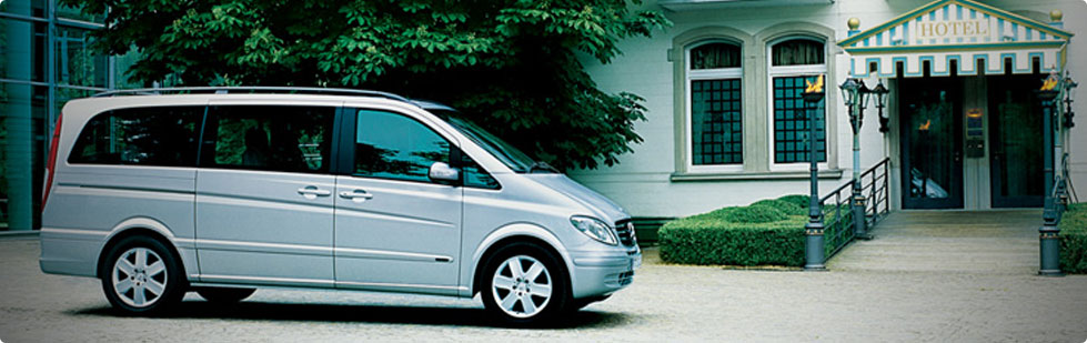 Nottingham Executive Transporters Viano Group Travel Business